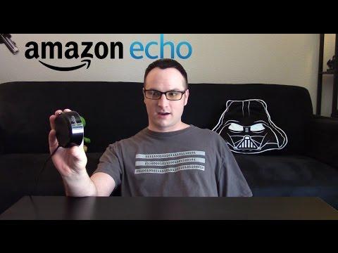 💻 Messing with Alexa (Amazon Echo Dot)