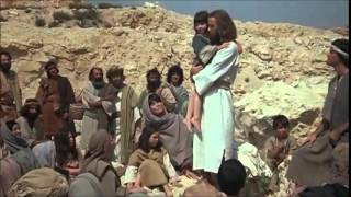 La Vida Pública De Jesús De Nazaret HD