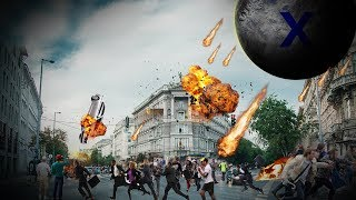 Is Planet X (Nibiru) Going To Destroy The Earth?   End of the World