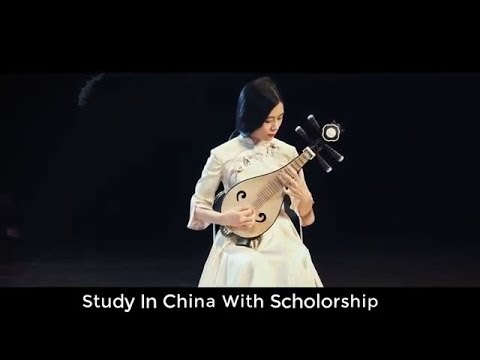 Study In China From Bangladesh 2018, Study In China Scholarships