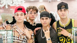 The Dobre Brothers Drop 100K On Jewelry!