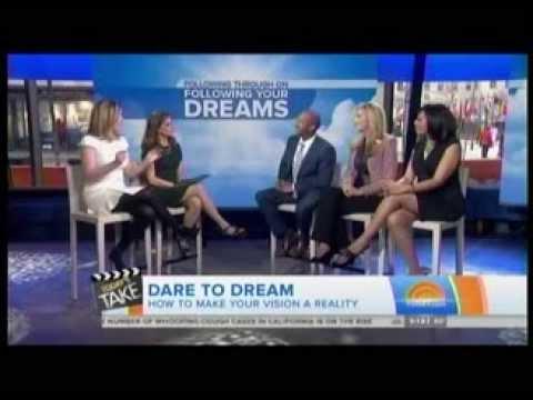 Susan Handley on NBC's Today Show - Jan 20, 2014