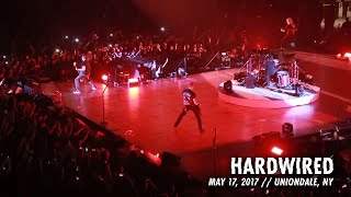 Metallica: Hardwired (Uniondale, NY - May 17, 2017)
