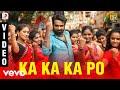 Kadhalum Kadanthu Pogum - Ka Ka Ka Po VIdeo   Vijay Sethupathi   Santhosh Narayanan