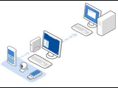 How to access another computer from your computer?