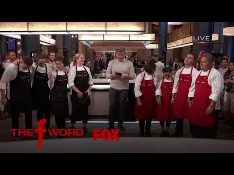 The Final Results Are Revealed   Season 1 Ep. 9   THE F WORD