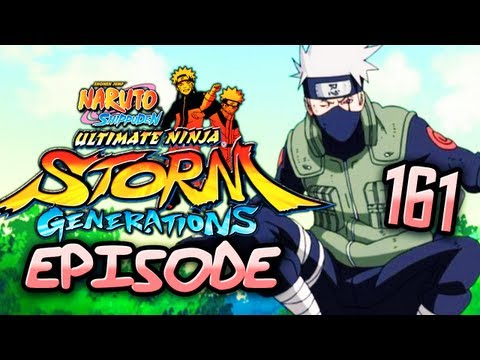 Best character? - Ep.161 | Naruto Storm Generations Online  (Ranked)