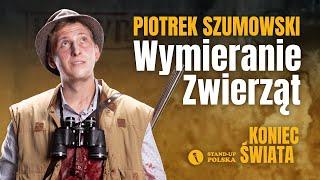 Piotrek Szumowski - Wymieranie Zwierząt   Stand-up Polska