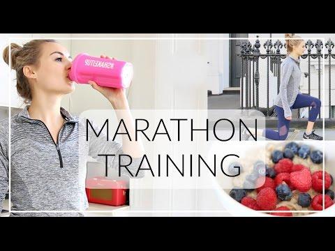 How To Train For A Marathon | Niomi Smart