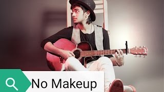 No makeup Bilal saeed new song 2017 ft - bohemia Guitar Cover Solo version by - Asim Zull