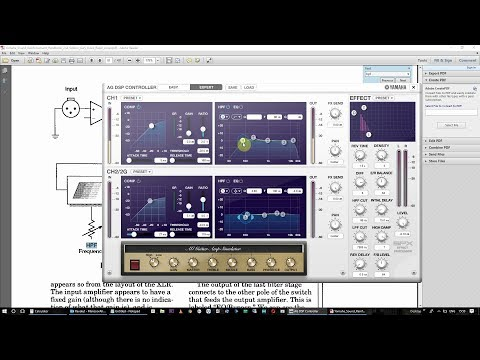 How to apply HPF and LPF Filters in audio signal