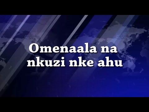 Omenaala na nkuzi nke ahu (Culture And Sexuality Education)