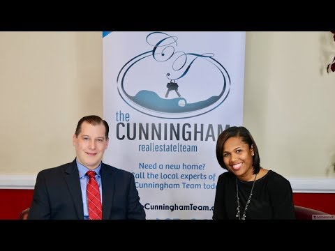 Real Estate Mortgage Informational | The Cunningham Team