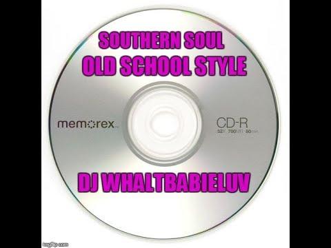 Download *Southern Soul / Soul Blues Ballads / R&B Mix 2015 -