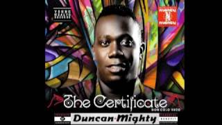 Duncan Mighty - Owu ft Timaya