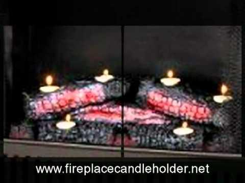 SEI GA0002 Fireplace Candle Holder Reviews