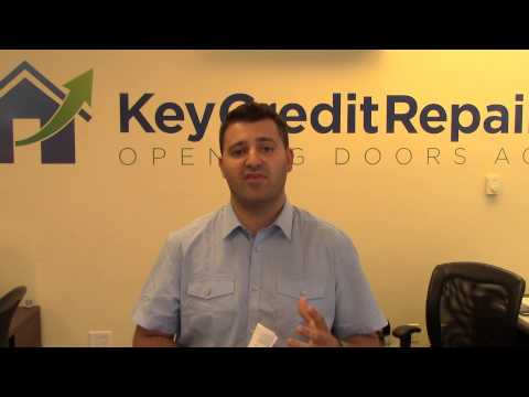 Credit Repair Tip # 17 -Customized Dispute Letters Only