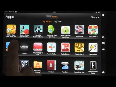 Amazon Coins for Kindle Fire Tablets