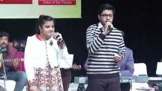 Part -I Mohd Rafi Nite - Live Telecast from Tagore Theatre 24th December 2014