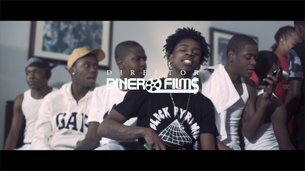Polo G aka Mr.DoTooMuch - Neva Cared [Remix] (Official Video) Shot By @Dinero Films