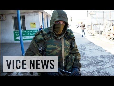 Getting Stuck on a Ukrainian Battleship: Russian Roulette in Ukraine