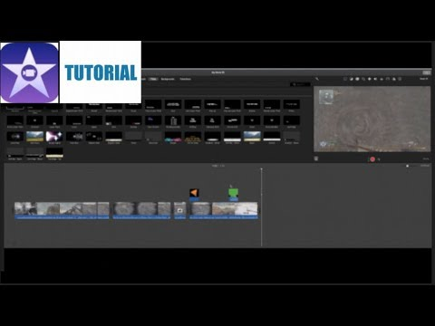iMovie Tutorial Part 4: How to Add Special Effects To Your Videos!