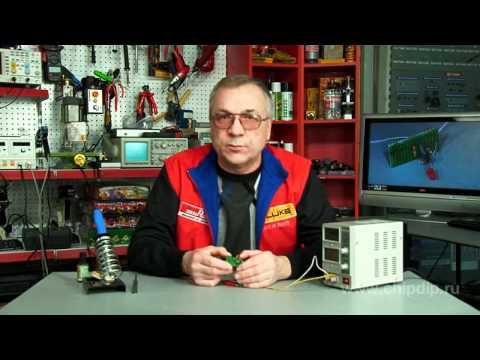 Voltage control schematics silicon diode ...