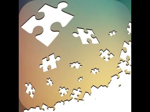 【iPhone App】写真 de ジグソー|Picture Jigsaw Puzzle