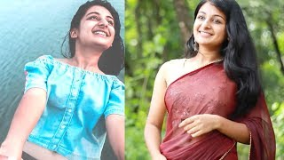 Esther Anil Viral Hot Photo Gallery Video