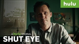 Who is Charlie? • Shut Eye on Hulu