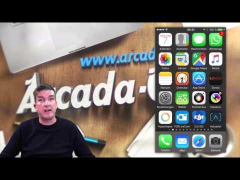 iPhone Sim-Karten PIN ändern