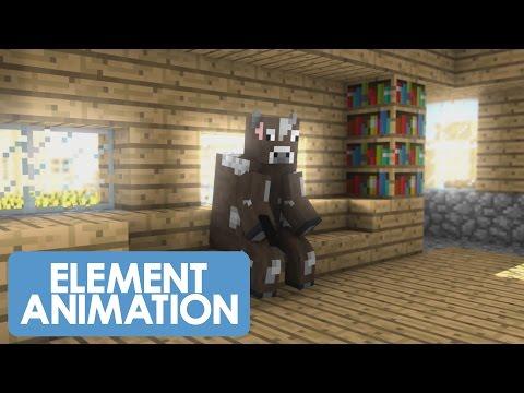 Villager TV 3 (Animation)
