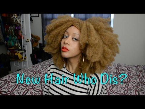 Blondie's Custom Wigs