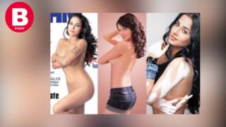 BollywoodActress nude style
