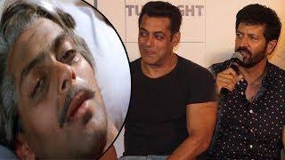 Salman & Kabir Reunites Again For A Film - Salman As Old Man