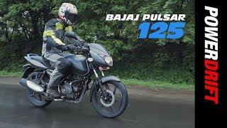 Bajaj Pulsar 125 : The Youngest One : PowerDrift