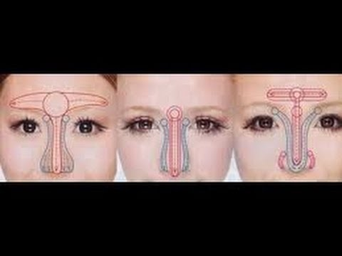 HOW TO: CONTOUR YOUR NOSE!!!!!