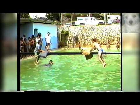 Territory Day 1988 - Christmas Island (7/8)