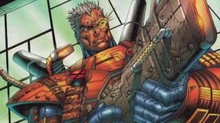Cable Frontrunner Announced for Deadpool 2