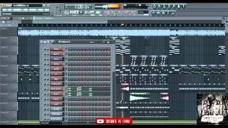 Sorry - Justin Bieber | Instrumental Remake | FLP Dowloand | Prod. Aitron Beatz