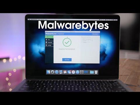 Protect your Mac with Malwarebytes [Sponsored]