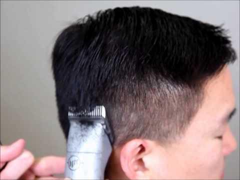 Fade Haircut - How To Fade Asian Hair
