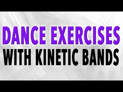 Dance Exercises for Flexibility , Strength , Higher Leaps and Turns