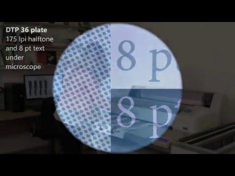 DTP 36 presentation