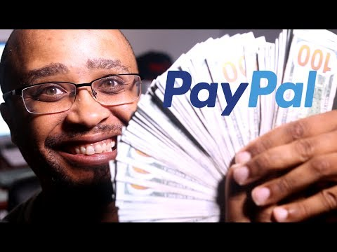 How To Get FREE Paypal Money in 2017 ( 100% Working! )