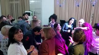 თინათინ ქევხიშვილი Tinatin Kevkhishvili&შოთა კოკიაშვილი Shota Kokiashvili -რა კარგი ხარ Ra kargi xar