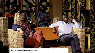 #FamilyUnScripted: To What Extent should Religion Influence Relationships?[3/4]
