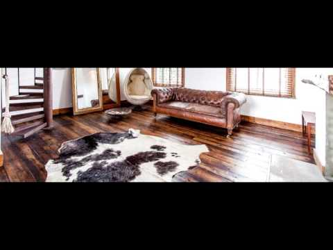 Inspiration for your Cowhide Rug