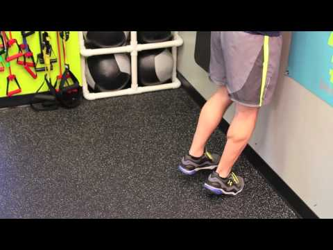 How to Work Out Your Inner Calves