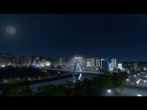 Cities Skylines Park Life - Supernova - Part 1 - 1440p